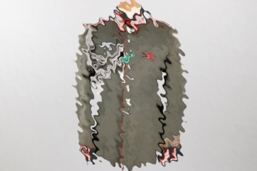 Hptm. Külken - Art.Rgt.22 parade tunic