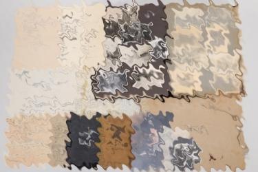 Ofw. Zimmermann - Knight's Cross document & photo grouping