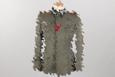 Heer Art.Rgt.273 field tunic - Hauptmann