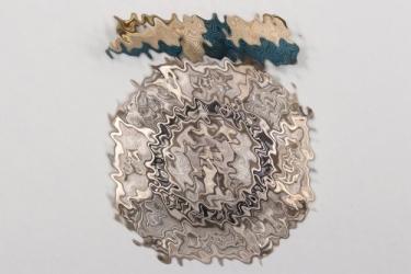 """Bavaria - 12.Inf.Rgt. """"Prinz Arnulf"""" jubilee medal 1814-1914"""