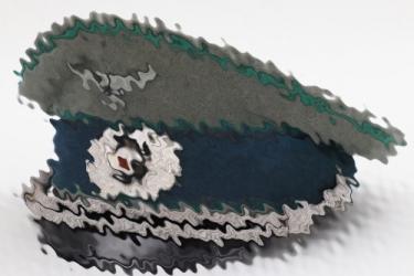 Heer civil servant visor cap - EREL