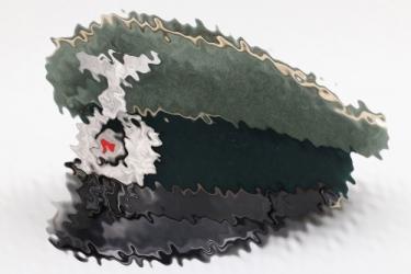 Heer Infanterie visor cap - EM/NCO