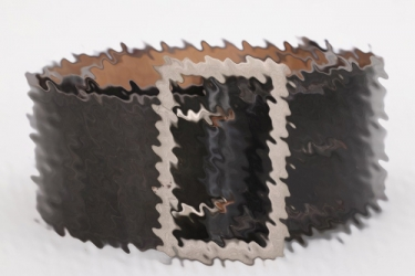 Wehrmacht officer's belt - Assmann