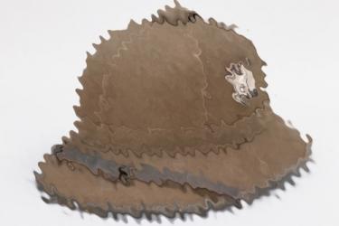 Heer tropical pith helmet - 1st pattern