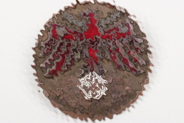 1940 Tirol shooting badge in bronze - Landesschießen