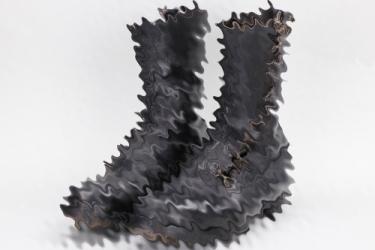 Luftwaffe Fallschirmjäger jumping boots - 1st pattern