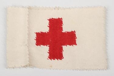 DRK armband - woven version