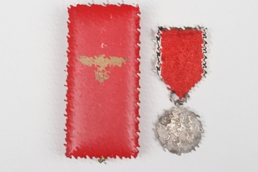 Austria Medal with case
