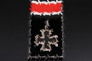 """1939 Knight's Cross """"lazy 2"""" in case - Juncker"""