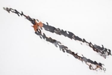 Wehrmacht Y-straps