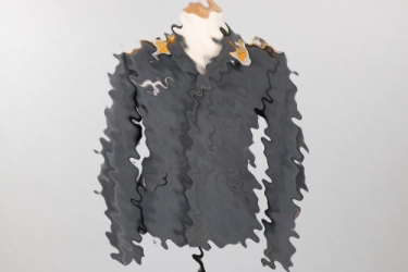 Luftwaffe flying troops flight blouse - Oberfeldwebel