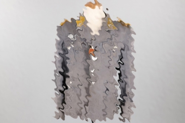 Luftwaffe flying troops field tunic - Leutnant