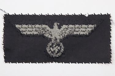 Heer Panzer EM/NCO breast eagle