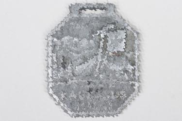 1942/43 Kaukasus Gebirgsjäger pendant