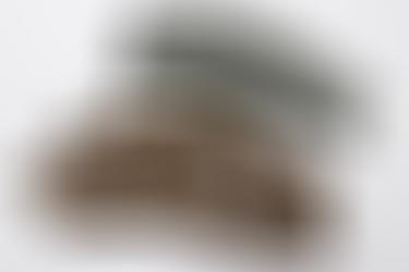 Heer M36 sidecap & RAD field cap + Edelweiss