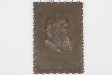 """7.Feldartillerie-Regiment """"Luitpold"""" wall plaque"""