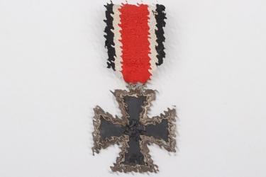 Major Mietusch - 1939 Iron Cross 2nd Class