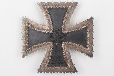 Major Mietusch - 1939 Iron Cross 1st Class