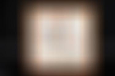 Meissen - 'Zieten Husar' glazed tile & frame (Kärner)
