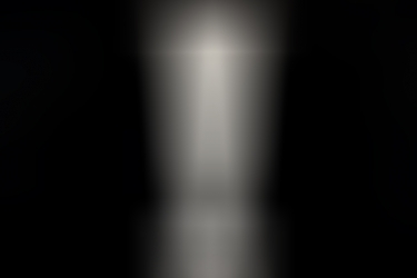 SS Allach - small porcelain vase #519 (Röhring)