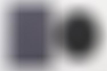 Wound Badge in Black in LDO case - L/10