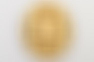 Wound Badge in Gold - Hauptmünzamt Wien