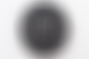 Wound Badge in black - 1st pattern
