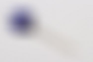 "Unknown badge ""RSVE"" - blue enamel"