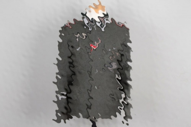 Wehrmacht field tunic to a SPIESS