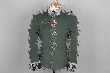 Inf.Rgt.17 - Parade tunic to Ofw. Löffler