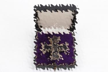 1914 Iron Cross 1st Class (Deumer) in case