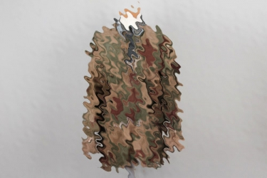 Wehrmacht tan & water camo smock
