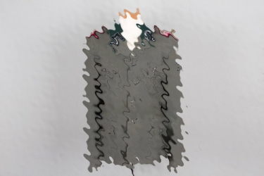 Waffen-SS tunic to SS-Hauptsturmführer Kammann