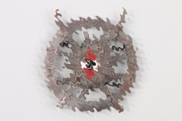 HJ Bannfüher (579) - HJ SKI FÜHRER badge