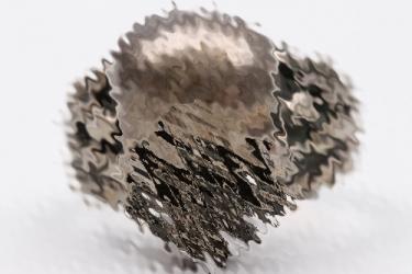 Third Reich skull ring - 800