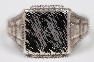 SS personal silver ring - 900
