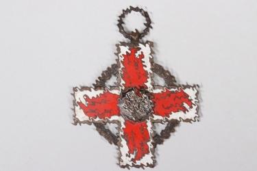 Firebrigade Honor Cross 2nd Class
