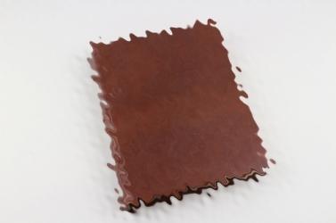 Dokumente polnischer Grausamkeit 1940 - leather cover