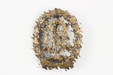 DRA Sports Badge in bronze - Wernstein