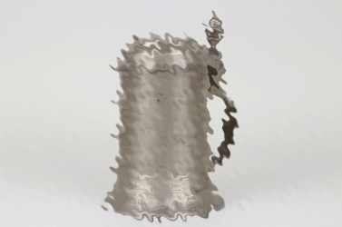 1931 STAHLHELMBUND tin beer mug