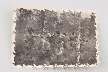 SS-Gebirgsdivision NORD postcard - Verwundetentransport im Urwald
