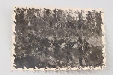 SS-Gebirgsdivision NORD postcard - Spähtrupp unterwegs