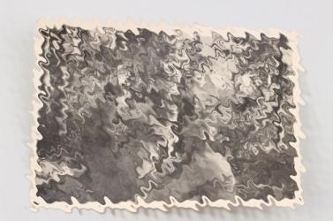 SS-Gebirgsdivision NORD postcard - Pak in Feuerstellung