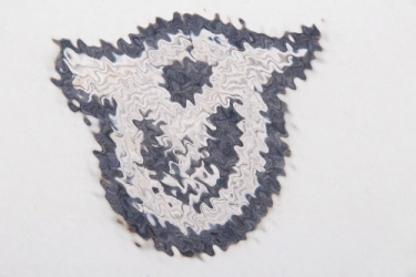Luftwaffe Pilots Badge - cloth type