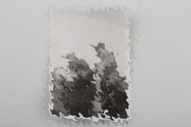 Original photograph Adolf Hitler and Mussolini