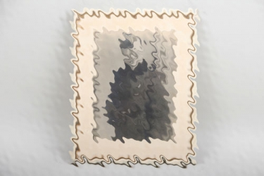 Framed portrait photo Inf.Rgt.488