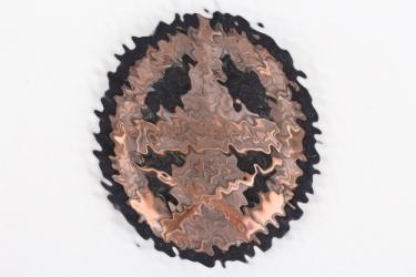 NS-Kyffhäuserbund WETTKAMPFSIEGER 1939 badge