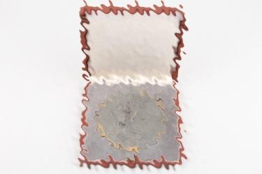 NS-Kampfspiele REICHSPARTEITAG 1938 winners plaque in case