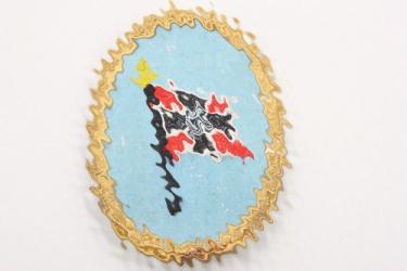 NS-RKB flag bearers badge for armband