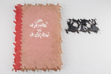 Third Reich 3D album - Der Kampf im Westen